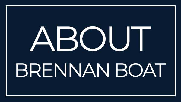 about brennan boat button