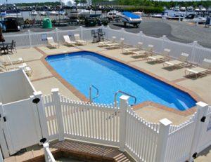 Brennan boat pool